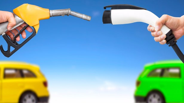 Automakers. Are we prepared for an electric future?