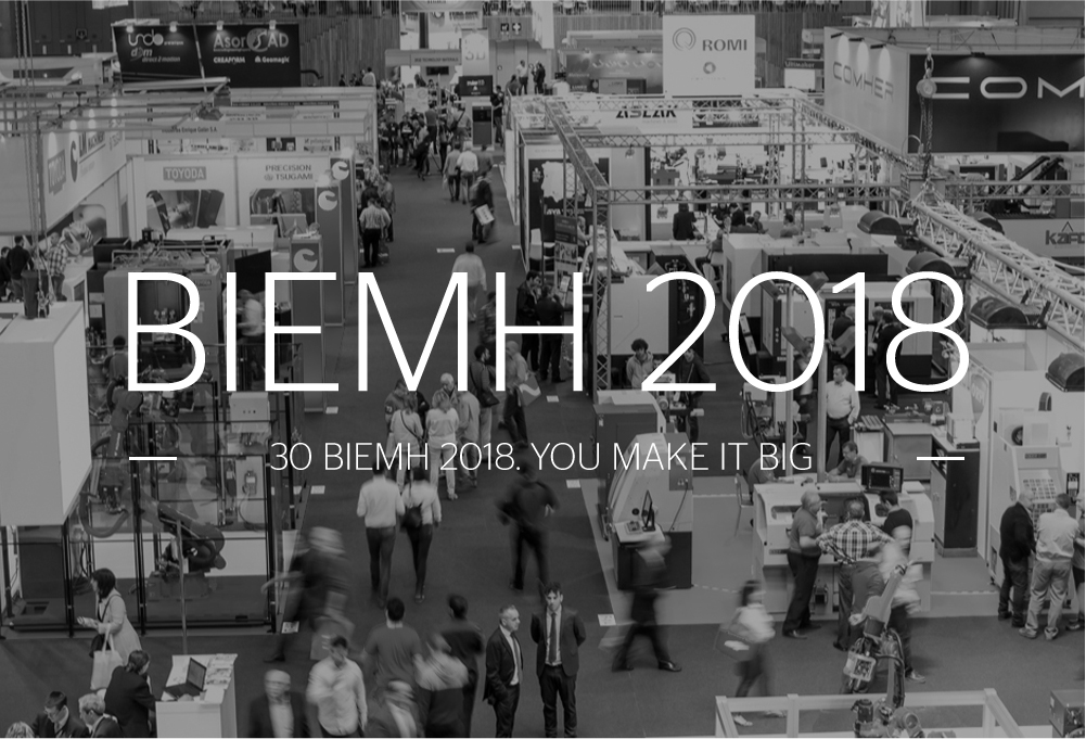 The 30th edition of the BIEMH exhibition, the next stop for Pick To Light Systems