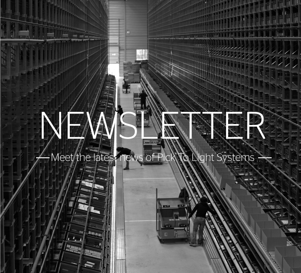 We launch our new newsletter